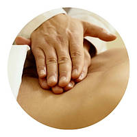 Общий массаж с мануальной терапией (мануальный массаж)