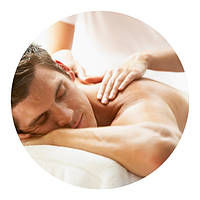Массаж спины и плечевого пояса, массаж воротниковой зоны