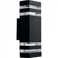 Архітектурний світильник Feron DH0702 чорний