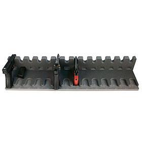 Ложемент/Подставка для пистолетов GR14 на 14 пистолетов и на 14 магазинов