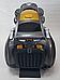 Пилосос контейнерний колбовый вакуумний з турбощіткою Domotec MS 4408 3600 Вт S, фото 3