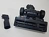 Пилосос контейнерний колбовый вакуумний з турбощіткою Domotec MS 4408 3600 Вт S, фото 4