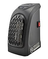 Тепловентилятор Хенди Хитер обогреватель Rovus Handy Heater 400 Вт с дистанционным пультом