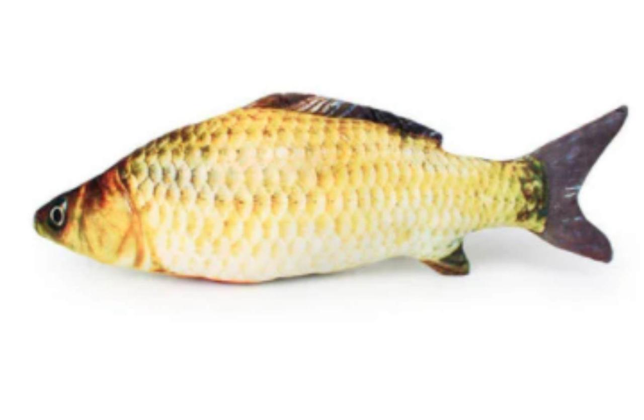 Игрушка для котенка Рыба