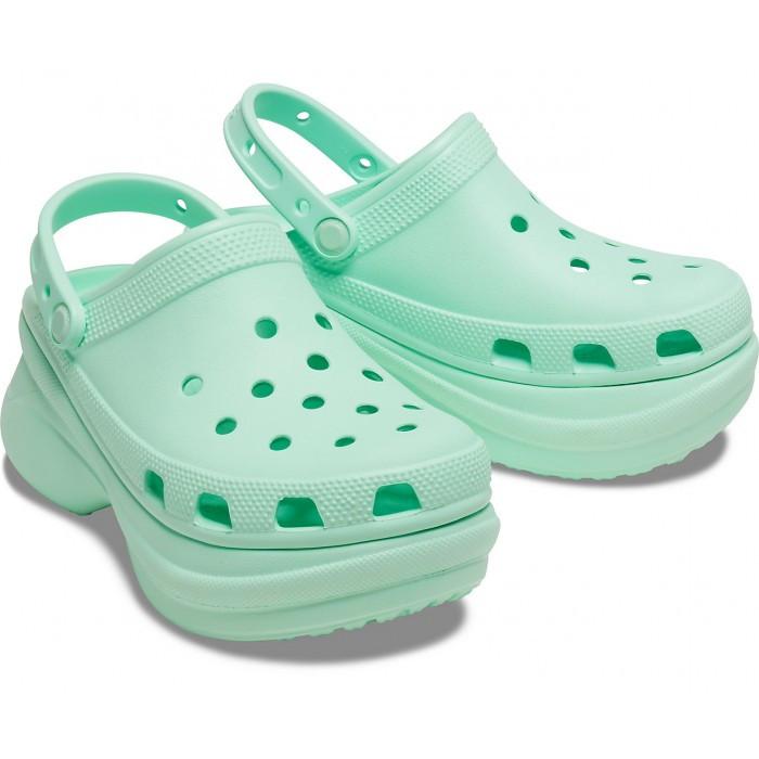 Крокси літні Crocs Classic Bae Clog білі 36 р.
