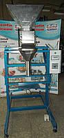 Дозатор АВАНПАК для фасовки в готовые пакеты до 5 кг с встроенным запайщиком