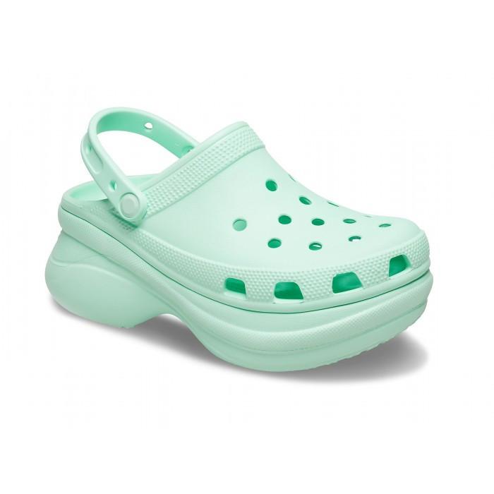 Кроксы женские Crocs Classic Bae Clog бирюзовые 36 р.