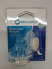 """Пустышка"""" Bebe-confort"""" для ребенка 6-36 месяцев"""