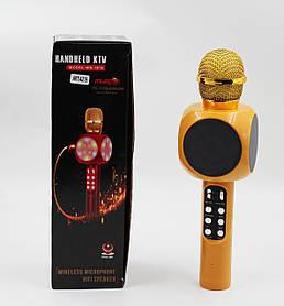 Мікрофон Karaoke DM 1816