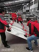 Система монтажа (переноски) крупноформатной плитки Shijing