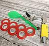 ПРОФИ НАБОР для повязки растений SADOVOD: тапенер, лента 600 метров + 10000 скоб, фото 4