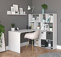 Стол – подставка под стеллаж Cтол письменный, компьютерный, рабочий из ДСП, МДФ.