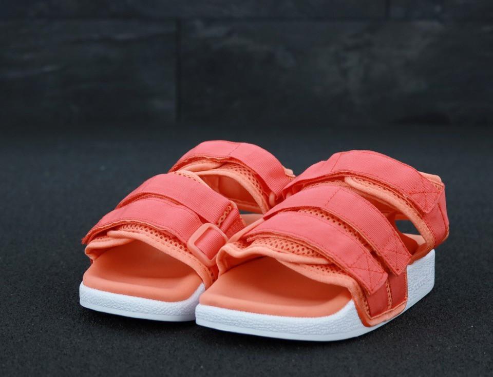 Женские Сандалии Adidas