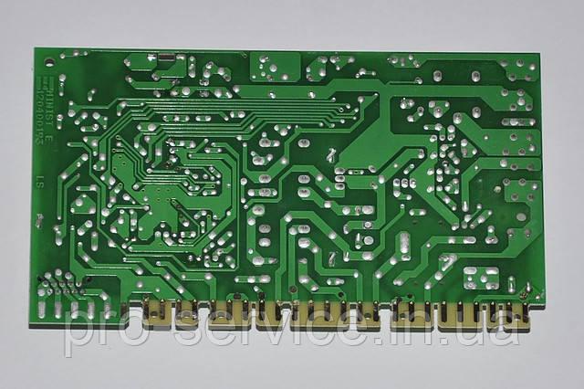 Модуль управления MINISEL 546080600 для стиральных машин Ardo TL105L, TL105L-N