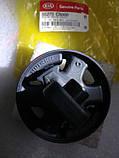 Сайлентблок задньої правої продольної тяги кіа Соренто 3, KIA Sorento 2015-20 UM, 55275c5000, фото 5