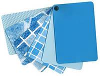 Лайнер C.G.T. Deep blue, голубой, рулон 2,05х25м