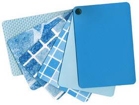 Лайнер C. G. T. Deep blue, блакитний, рулон 2,05х25м