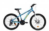 Горный подростковый 24 Ardis Blast Eco (2021) алюминиевый велосипед, фото 1