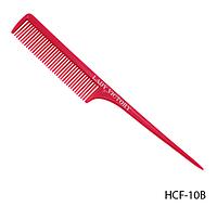 Расческа для мелирования с пластмассовым хвостиком Lady Victory LDV HCF-10В /51-0