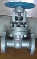 Задвижка стальная 31с45нж Ду400 Ру160