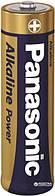 Батарейка щелочная PANASONIC ALKALINE POWER LR06