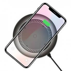 Бездротове Зарядний Пристрій для Телефону Безконтактна Baseus (CCALL-XU01) QI 10W