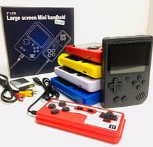 Портативна ігрова приставка SUP400+ джойстик ART6927 (50 шт/ящ)