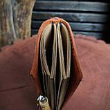 Кожаный блокнот 20х11см, Властелин колец, фото 8