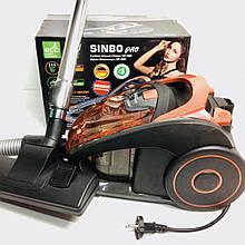 Пилосос Sinbo SP 560 3000W (1 шт/ящ)