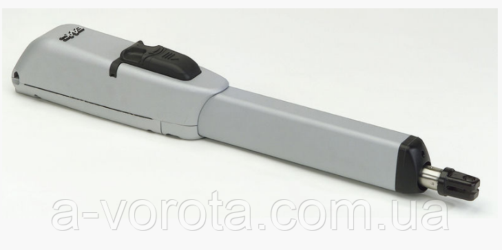 FAAC 415 L LS привід для розпашних воріт