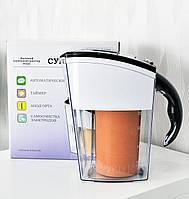 Бытовой активатор воды Zenet (электроактиватор) Супер-Плюс, фото 1