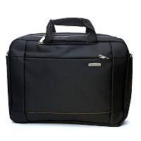 Рюкзак - сумка міської BST 430014 30х10х42 див. чорний