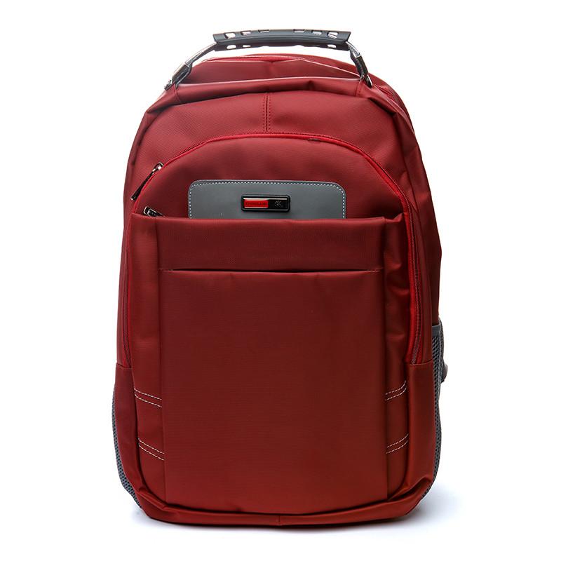 Рюкзак міський BST 430023 32х20х48 див. червоний
