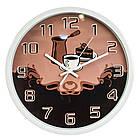 """Часы """"Кофемания"""" (30см) (2003-010), фото 2"""
