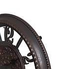 Классические настенные часы круг 40,6 см (2005-011), фото 2