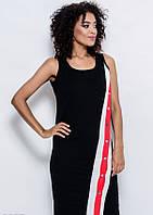 Платья ISSA PLUS 5957 S черный