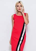 Платья ISSA PLUS 5957 S красный