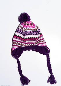 Дитячі шапки ISSA PLUS 7937 Універсальний мультиколор