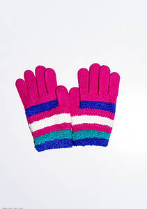 Дитячі рукавички і рукавиці ISSA PLUS 7893 Універсальний рожевий