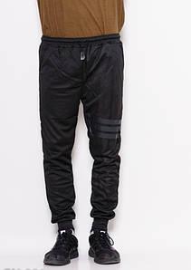Спортивные штаны ISSA PLUS GN-331 S черный
