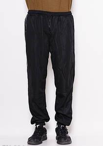 Спортивные штаны ISSA PLUS GN-334 M черный