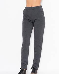 Спортивні штани ISSA PLUS 10333 XL сірий M
