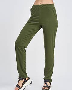 Спортивні штани ISSA PLUS 10334 S хакі