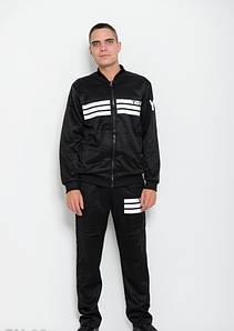 Спортивные костюмы ISSA PLUS GN-02 S черный