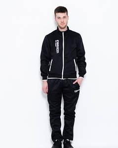 Спортивные костюмы ISSA PLUS GN1-34 S черный
