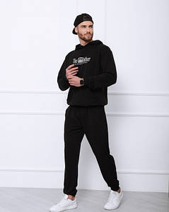 Спортивные костюмы ISSA PLUS GN-410 S черный