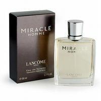Lancome Miracle Homme - туалетна вода - 75 ml, чоловіча парфумерія ( EDP14618 )