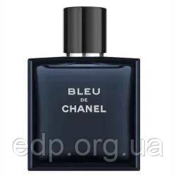 Bleu de Chanel - туалетна вода - 50 ml TESTER, мужская парфюмерия ( EDP39652 )