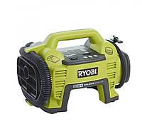 Компрессор аккумуляторный Ryobi R18I-0 ONE+