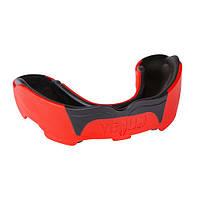 Lb Капа боксерская для зубов спортивная для бокса, для единоборств Venum Predator подростковая красная